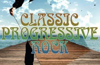 Progressive Rock