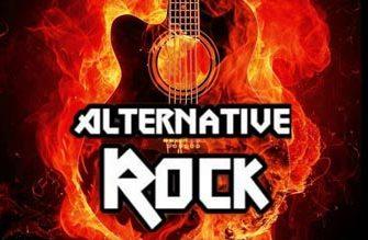 Альтернативный рок