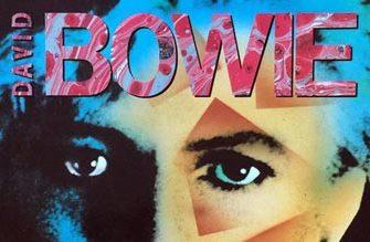 Радио с песнями David Bowie