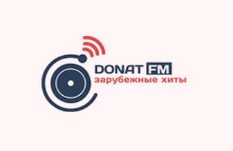 DONAT FM