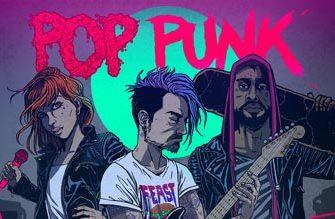 Радио зарубежный Панк Рок