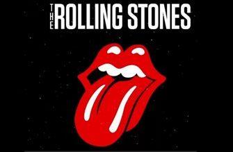 Радио с песнями группы Rolling Stones